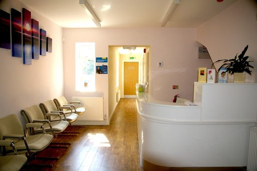 dentist kenilworth coventry